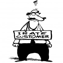 Post image for 9 Step Plan For Resolving Customer Complaints