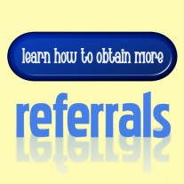 Post image for Simple Tips On How To Get More Referrals