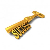 """Post image for One of the most important keys to success is having """"high expectations""""."""