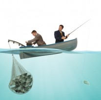 Post image for Learn how to fish, not how to eat fish.