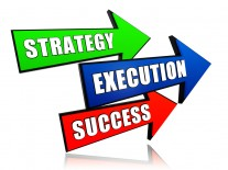 Post image for A super simple marketing strategy combined with execution point you towards success