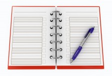 "Post image for Are ""Communication Log Books"" a good idea?"