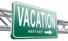 Post image for Create your Vacation Checklist so that you can relax with no worries while away