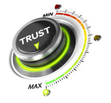 Post image for 5 tips on how to gain the trust of potential clients (and close more sales as a result)