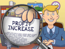 Post image for Not making enough profit? Here are your choices for fixing the issue.